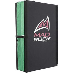 Mad Rock Mad Pad, green